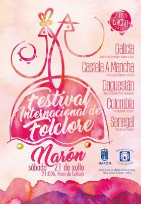XXVIII Festival Internacional de Folclore de Narón.JPG